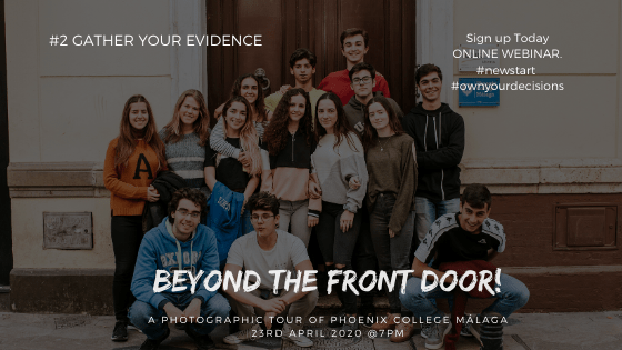 Beyond COVID19 – Keeping up Standards in Education!
